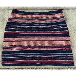 Hollister Mini Skirt - Size 3